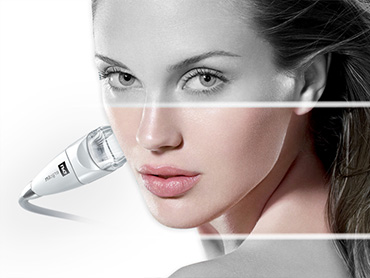 Endermologie for Face Treatment