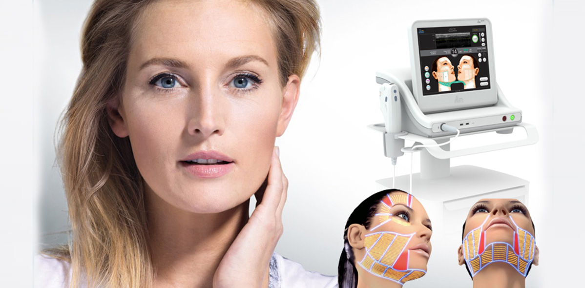 Hifu (Ultherapy) Skin Tightening Treatments - Melbourne Fat and